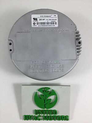 GE Genteq X13 3/4 HP Module For 3/4 HP Motor