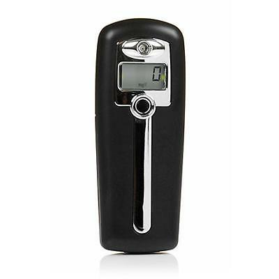 Safe Easy To Use BREATHALYZER Morning After Drinking ALCOHOL TESTER BREATHALYSER