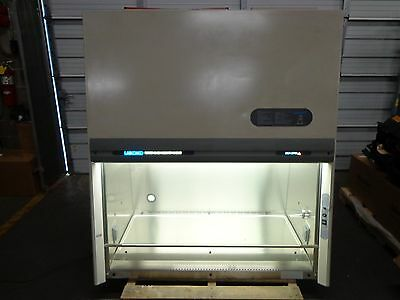 Labconco Delta Series Purifer Class II Biosafety Cabinet  36209043726