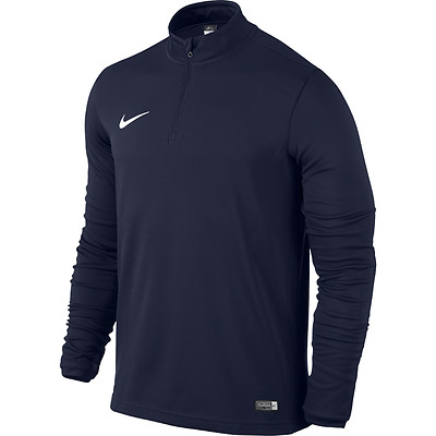 Nike Midlayer Top Jacket- Navy- 100% Official Nike Product