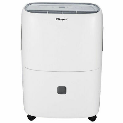Dimplex GDDE25E 350W 25L Portable Air Dehumidifier/Digital Display/Electronic