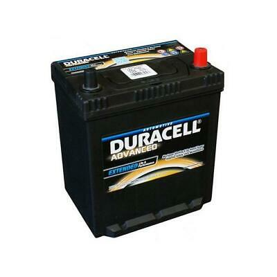 Batteria Advanced 12V 40Ah 330A Dx DURACELL DA40B