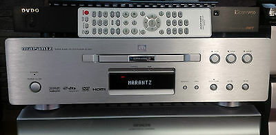 Marantz DV 7001 - DVD SACD player