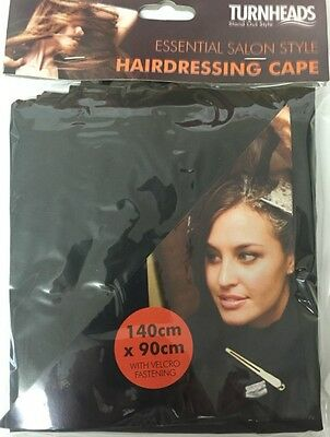 Essential Salon Style Hairdressing Cape