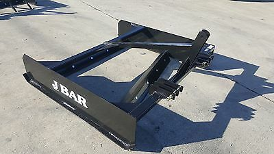 "5' ( 60"" ) J BAR LAND PLANE / ROAD GRADER MADE IN THE USA- currently backordered"