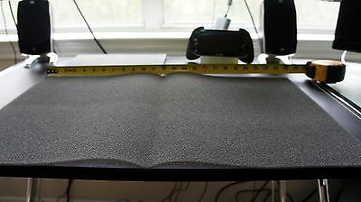 Computer Dustproof Mesh - 30 PPI Dust Foam Filter Sheet Washable And Reusable