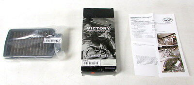 NEW OEM Victory Cross Roads Cross Country Performance Air Filter 2878041 P2