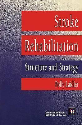 Stroke Rehabilitation Pb (Therapy in Practice)-ExLibrary