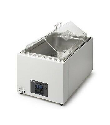 NEW Grant Instruments JBN18 US General Purpose Digital Water Bath, 18L, 120V