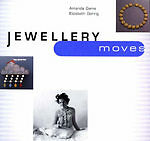 Jewellery Moves: Ornament for the 21st Century (Arts & Crafts)-ExLibrary