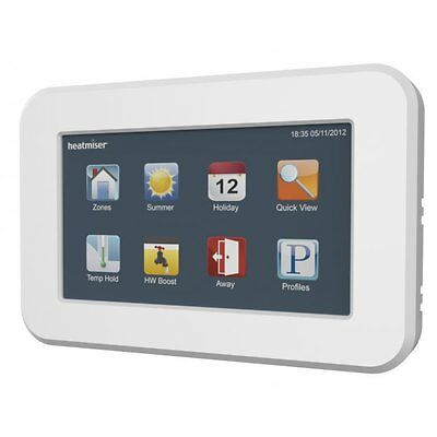 Heatmiser TouchPad – Central Control