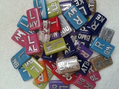 Pair of Radiography Markers - Choose from 15 colours - add your own initials :)