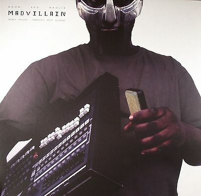 "MADVILLAIN - Money Folder - Vinyl (12"")"