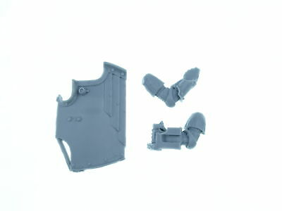 Forgeworld - Legion MK III Breacher Siege Squad - Boarding Shield mit Armen B