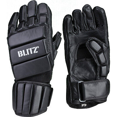 Blitz Kali Gloves Full Contact Sparring Escrima Stick Fighting Martial Arts