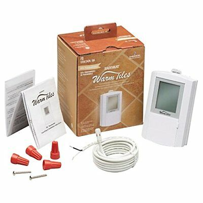 Easy Heat GT2 240V Nonprogrammable Thermostat