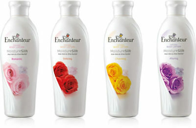 Enchanteur Perfumed Body Lotion(Available in 4 Kinds) FREE SHIPPING - USA SELLER