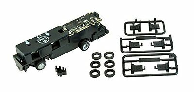 Tomytec BM-01 Moving Bus System Motorized Chassis 1/15 N scale