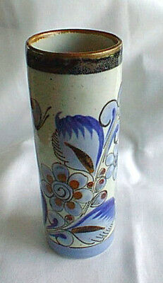 Buy From Artist Hand Painted Paper Wall Vase