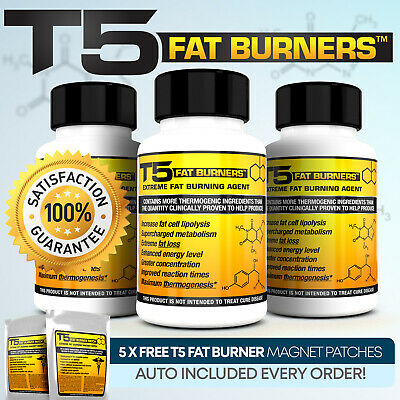 X3 Ultra Strong T5 Fat Burner Pills -100% Legal Slimming/diet Pills +Weight Los