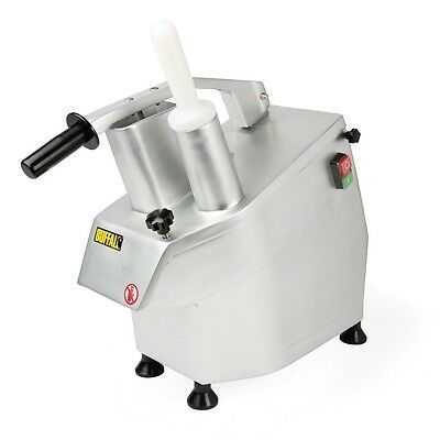 Buffalo Continuous Vegetable Prep Machine Commercial Slicer Cutter Catering Equi