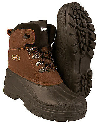 Chub Field Boots Size UK08