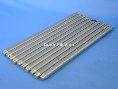 Stainless Steel Rod 14.9 mm x 305 mm