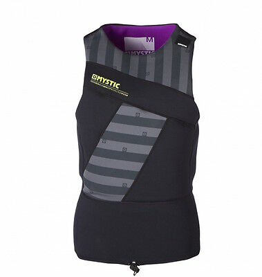 35005.140305  Mystic Star Impact Vest 2016  - Shipping Europe Free