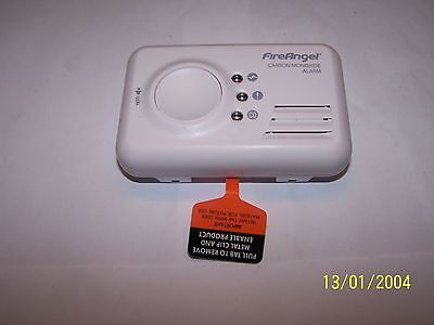 FIREANGEL DIGITAL CO-9x  CARBON MONOXIDE ALARM