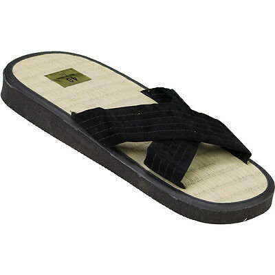 Blitz Zori Sandals Karate Martial Arts Tatami Footwear