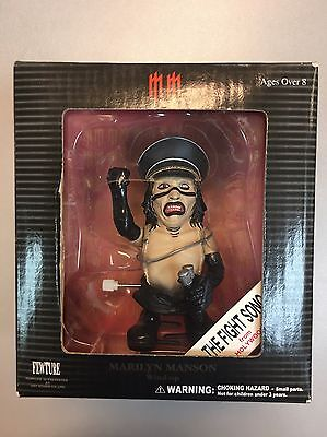 Wind Up Marilyn Manson Figure, The Fight Song