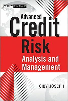 Advanced Credit Risk Analysis and Management Copertina rigida