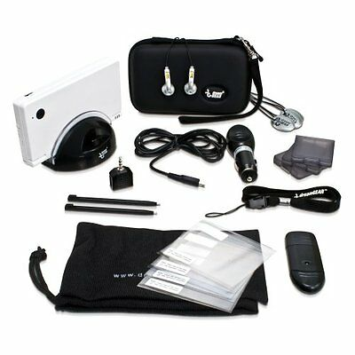 Nintendo DSi - 18 In 1 Starter Kit