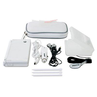 DSi 10-In-1 Starter Kit - White
