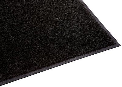 Guardian Platinum Series Indoor Wiper Floor Mat, Rubber with