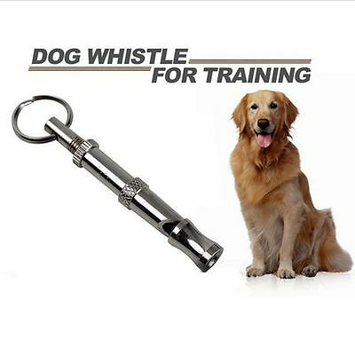 Portable Whistle Whistle Key Chain Whistle Dog Whistle Supersonic Whistle