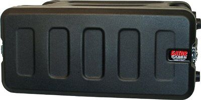 Gator Cases Pro Series Rotationally Molded Rack Case (4 Spac