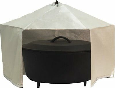 Camp Chef Dutch Oven Dome for Propane Grill