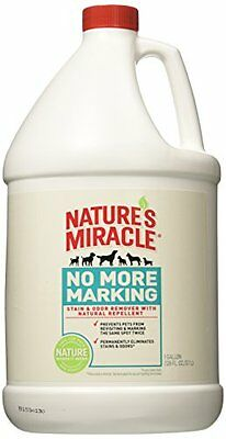 Nature's Miracle No More Marking Stain & Odor Remover, Gallo