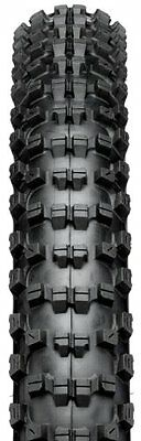 Kenda John Tomac Signature Series Nevegal Mountain Bike Tire (DTC/UST, Fold