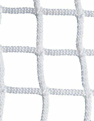 Champion Sports 4Mm Lacrosse Replacement Net<br>(2 nets incl