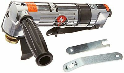 Neiko 4-Inch Air Angle Grinder