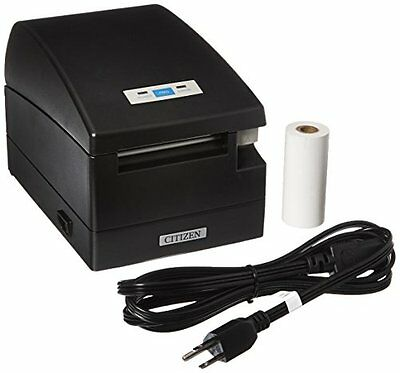 Citizen Thermal Print 80Mm-220 Mm/sec Prnt 42 Col-Usb-Internal Power Blk