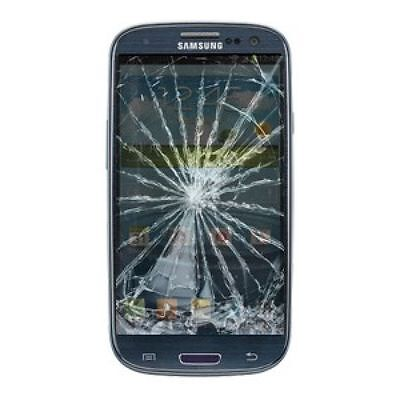Samsung Galaxy S3 glass repair replacement Mail in service