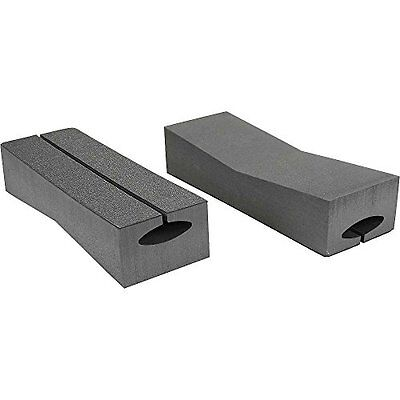 NRS Universal Kayak Block Grey Pair