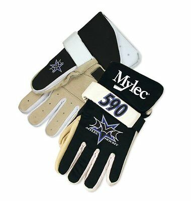 Mylec Men's Gloves, Medium