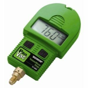 Tracer Products (TP-9365) Vacuum/Micron Gauge