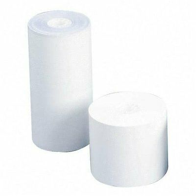PMC 06553 ATM Roll, 3-1/4 in.x2090, 1 Ply Bond With Sensemark, White
