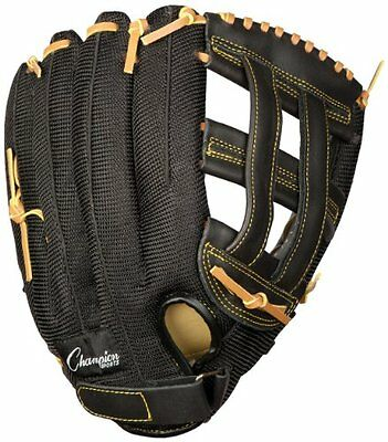 Champion Sports Physical Education Glove (Left-Handed, 10-Inch)