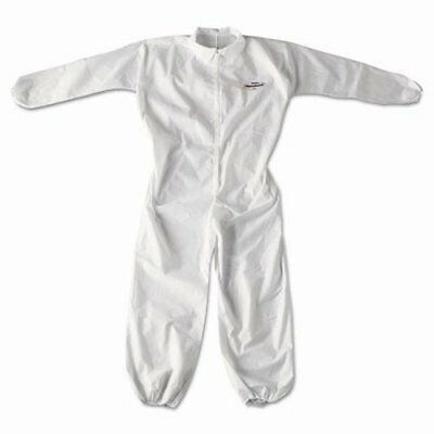 KleenGuard+T-+ A20 Breathable Particle Protection Coveralls - xx-large whit